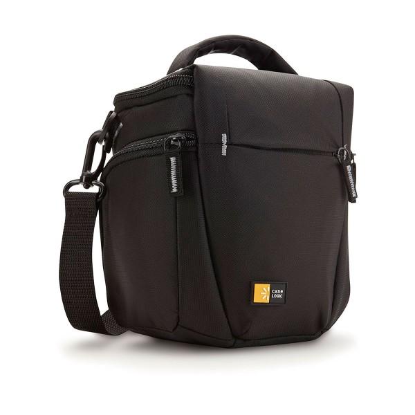 Case logic tbc406k negro bolsa para cámaras de fotos y vídeo