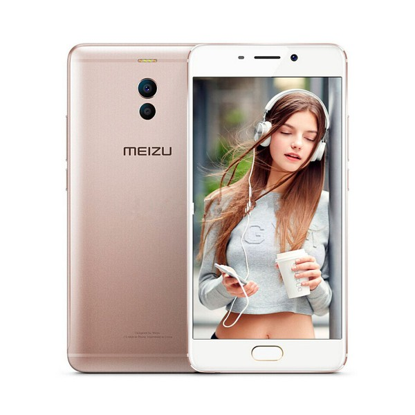 Meizu m6 note dorado móvil 4g dual sim 5.5'' ips fhd/8core/32gb/3gb ram/12mp+5mp/16mp