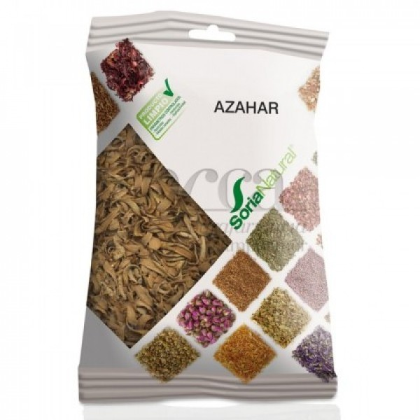 AZAHAR 40GR R.02034