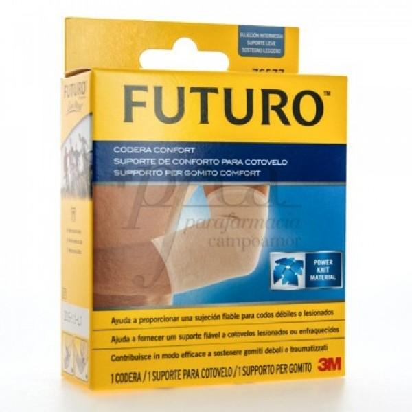 FUTURO CODERA COMFORT T/M 25,5-28CM 1U