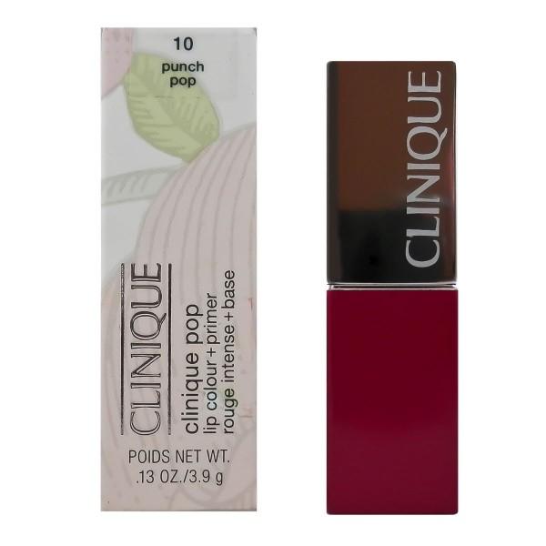 Clinique pop lip colour 10 punch pop