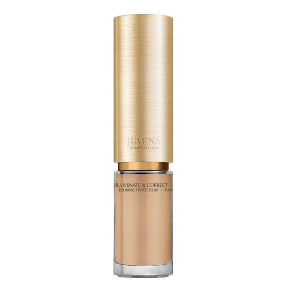 Juvena rejuvenate delining fluido tinted natural bronze 50ml