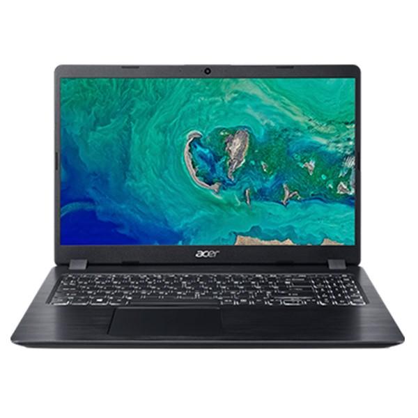 Acer aspire a515-52-76df negro portátil 15.6'' hd/i7 1.8ghz/256gb/8gb ram/w10 home