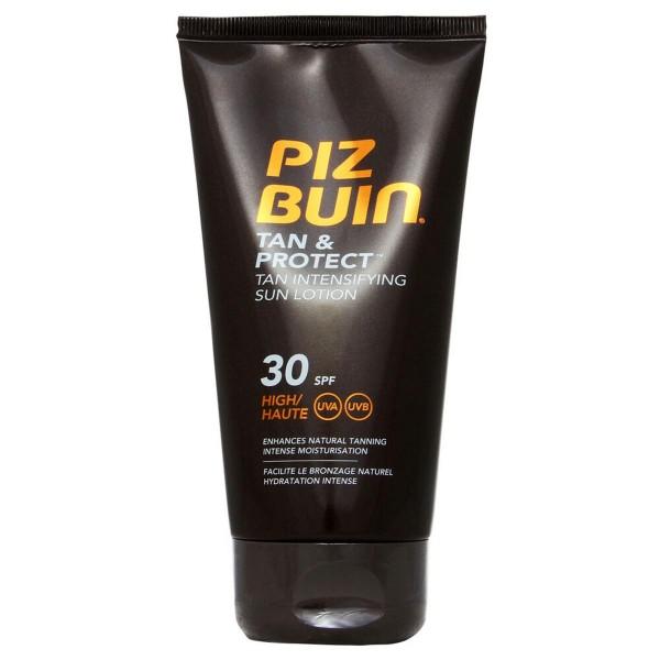 Piz buin tan & protect sun lotion spf30 150ml vaporizador