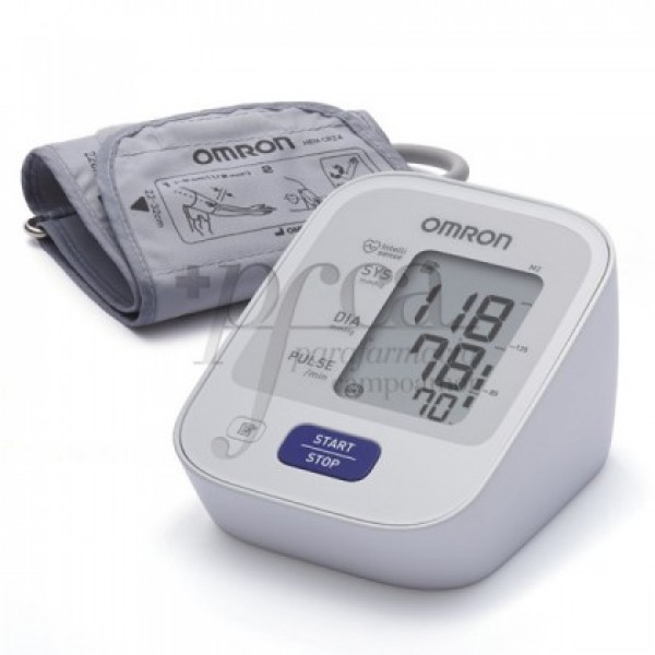 TENSIOMETRO OMRON M2 INTELLISENSE MONITOR