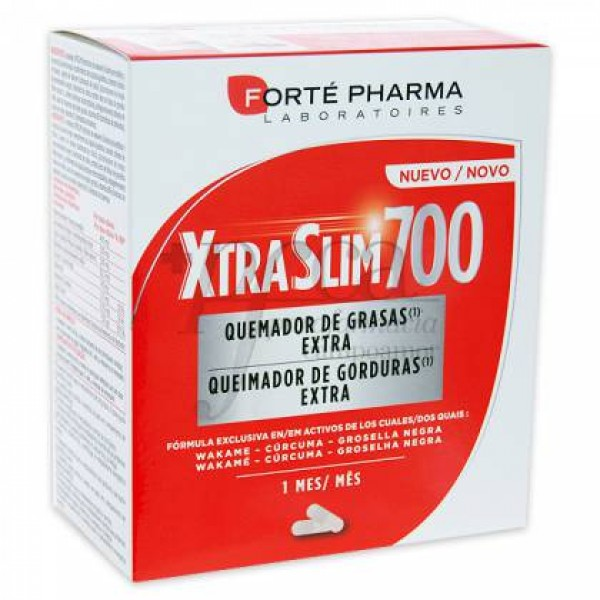 XTRASLIM 700 120 CAPS