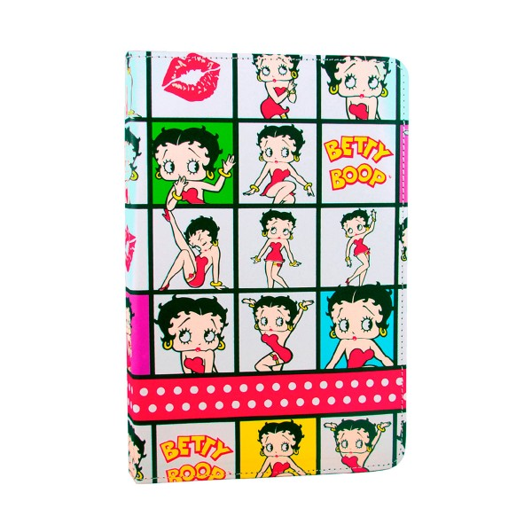 E-vitta evun000442 stand 3p betty boop funda universal tablet 10.1''