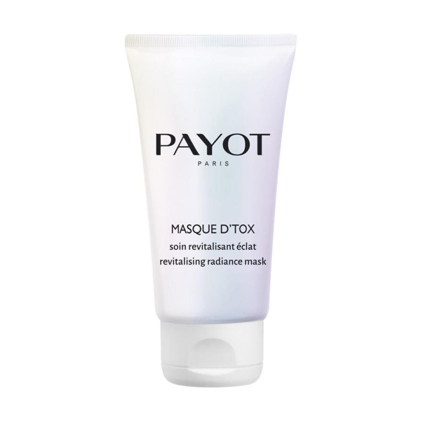 Payot paris dtox mascarilla revitalising radiance 50ml