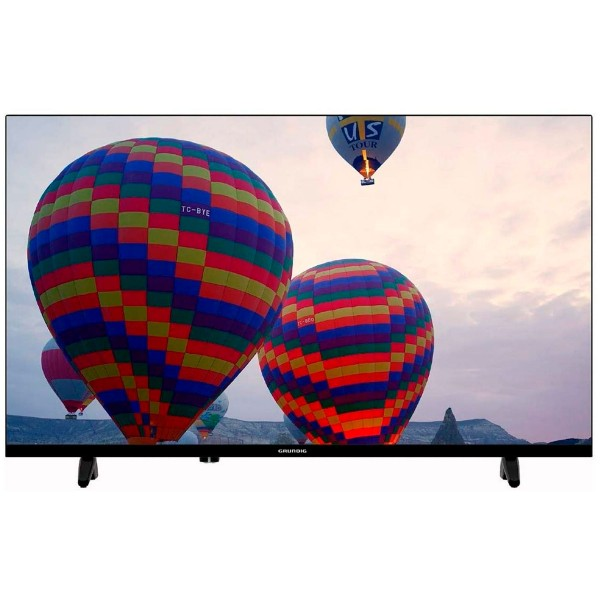 Grundig 32geh6600b televisor 32'' hdready smart tv hdmi wifi usb grabador