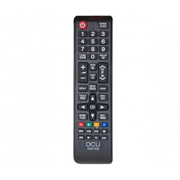Dcu 30901050 mando a distancia universal para televisores samsung lcd/led