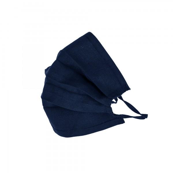 Mascarilla h.reutilizable azul 100 lav. 50 Unidades