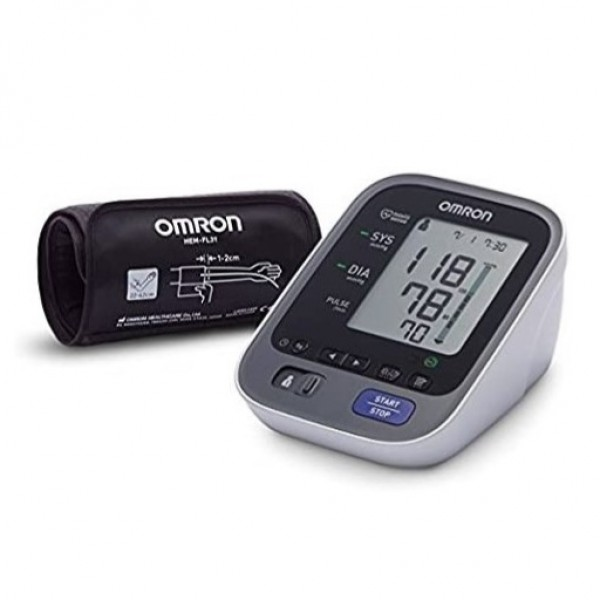 OMRON M7 INTELLI IT TENSIOMETRO DIGITAL BRAZO