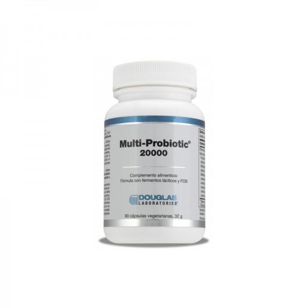 MULTI-PROBIOTIC 20000 90 CAPS
