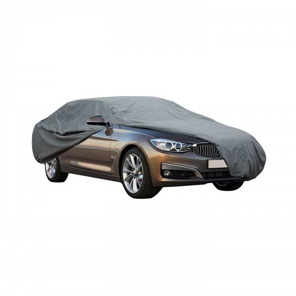 Funda exterior premium Mercedes VIANO, impermeable, Lona, cubierta