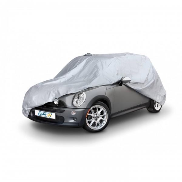Funda exterior premium Porsche CAYENNE, impermeable, Lona, cubierta