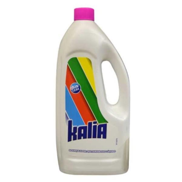Kalia blanqueador líquido sin lejía 950 ml